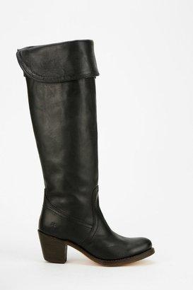 Frye Jane Cuffed Boot