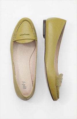 J. Jill Little loafer flats