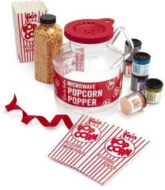 Sur La Table Popcorn Kit Gift Set