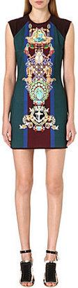 Mary Katrantzou Digital-print mini dress
