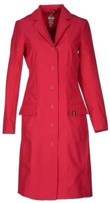 K-Way Raincoat