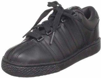 K-Swiss 801 Classic Tennis Shoe (Big Kid)