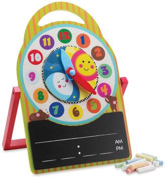 Manhattan Toy Tickety Tock Clock
