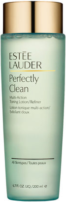 Estee Lauder Perfectly Clean Multi-Action Toning Lotion & Refiner