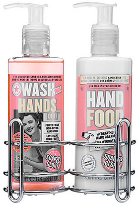 Soap & Glory Cream And Soaper' Duo