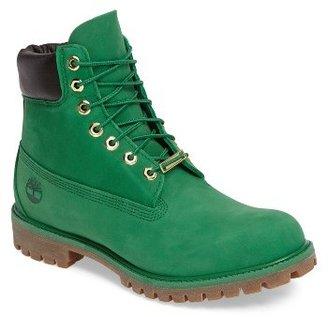 Timberland Men's 'Six Inch Classic Boots Series - Premium' Boot