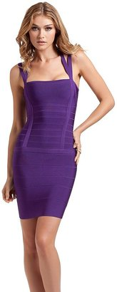 GUESS by Marciano Anita Halter Dress