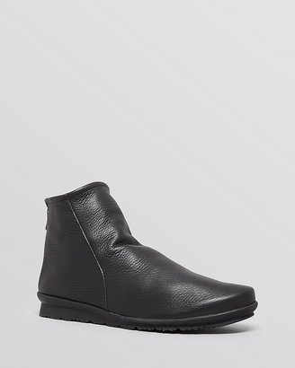 Arche Booties - Baryky Flat