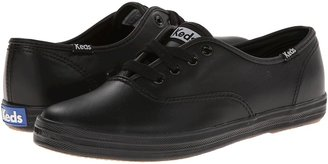 Keds Champion-Leather CVO Women's Lace up casual Shoes