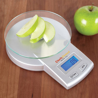 Chef's Choice Professional Digital Glass Scale, #60