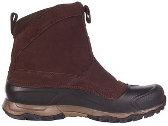 The North Face Snowfuse Pull-On Men's Cold Weather Boots