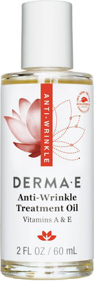 Derma E Anti Wrinkle Vitamin A & E Treatment Oil