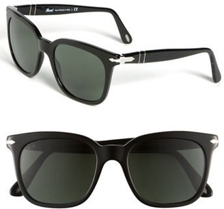Persol 50mm Square Vintage Sunglasses