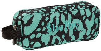 STUDY Gear-Up Pool Cheetah Pencil Case