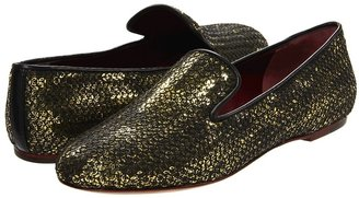 Marc by Marc Jacobs 10mm Slip On Loafer 626074