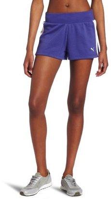 Puma Apparel Women's Active Short
