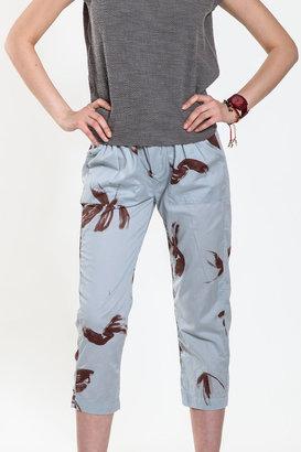 Humanoid Caja Pant