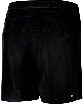 Asics distance running shorts - men