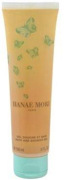 Hanae Mori PERFUMES Butterfly Bath & Shower Gel