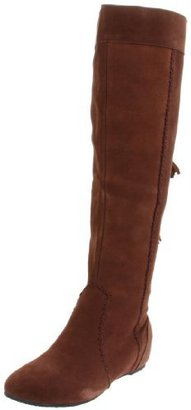 Restricted Women's Mammoth Knee-High Boot