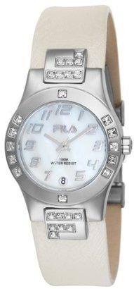 Fila Women's FA0742-22 Three-Hands Up trend Watch $29.99 thestylecure.com
