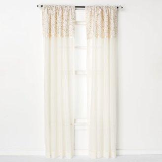 CHF 1-pack Westgate Window Curtain