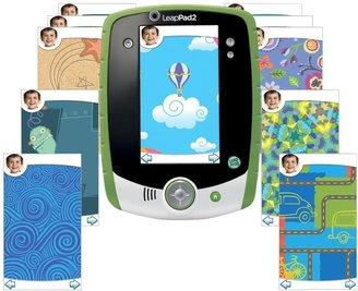 Leapfrog LeapPad2 Custom Edition - Green