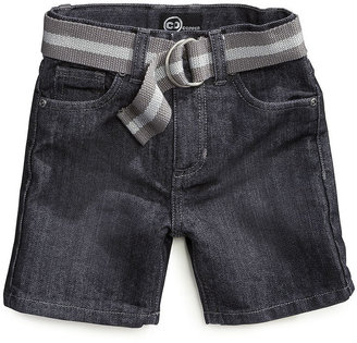 Clubhouse Kids Shorts, Little Boys Denim Shorts