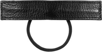 Sephora Leather Wrap Ponytail Holder