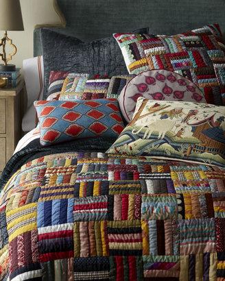 """Pine Cone Hill Razzmatazz"""" Bed Linens"""