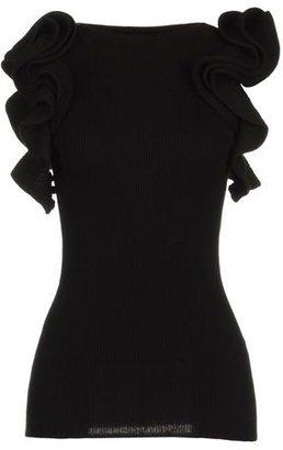 Liu Jo LIU •JO Sleeveless sweater