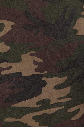 Ladakh Street Camo Shirt