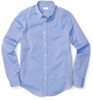 Club Monaco Made in the USA Chambray Shirt