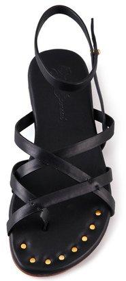 Matt Bernson Jack Strappy Flat Sandals