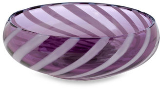 "Waterford Evolution by Safari 10"" Crystal Bowl"