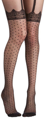 Pretty Polly Hosiery All-Out Allure Tights
