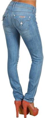 Hudson Collin Mid-Rise Skinny in Bali Women's Jeans