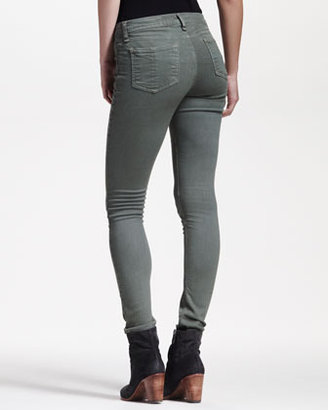 Rag and Bone The Skinny Army Jeans