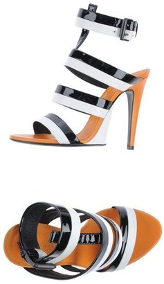 Bottega Veneta High-heeled sandals