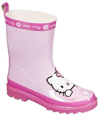Hello Kitty Kids' Rain Boots - Pink