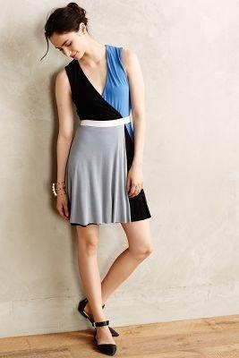 Bailey 44 Shadow Play Dress