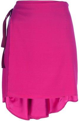 A.F.Vandevorst 'Suspender' skirt