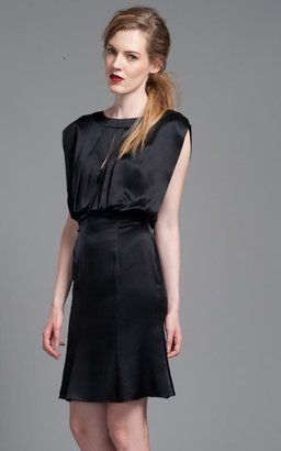 Tracy Reese Cocoon Bodice Dress