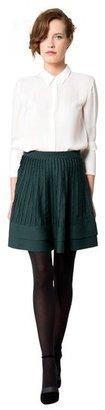 Pringle Pleated Skirt