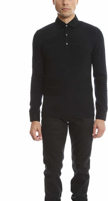 Simon Spurr Spurr by Rugby Sweater