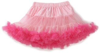 Mud Pie Baby-girls Infant Pettiskirt with Ruffles