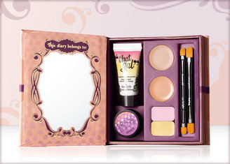 Benefit Confessions Of A Concealaholic Your Secret Concealing & Brightening Kit
