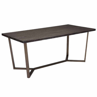 Zuo Modern Brooklyn Dining Table