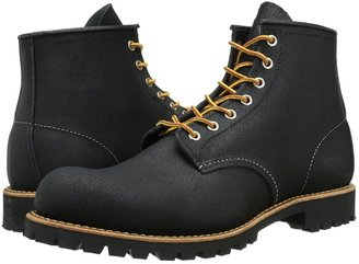 """Red Wing Shoes 6"""" Round Toe Lug"""