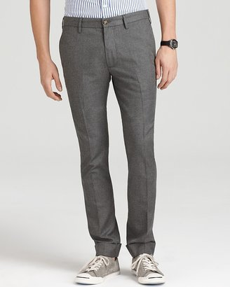 Gant Solid Slim Fit Smarty Pants